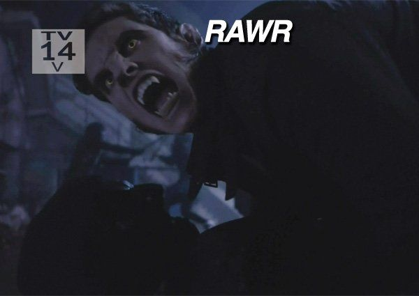 """Teen Wolf """"Insatiable"""" Review: Eat Your Feelings (PHOTO RECAP) - Teen Wolf Community - TV.com"""