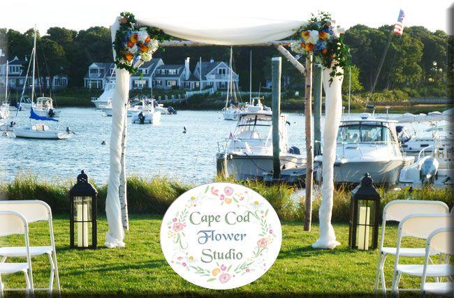 Cape Cod Birch Chuppah For Garden Wedding 4 Post Birch Chuppah Birch Chuppah Canopy Rentals Wedding Canopy