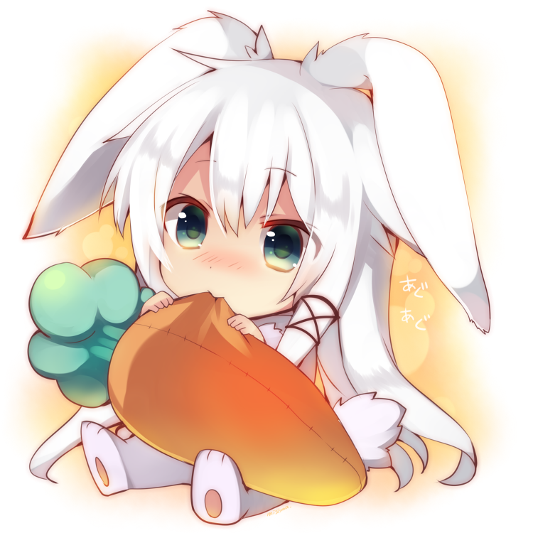 Cute Anime Chibi The Next Chibi Anime Wallpaper Is From The