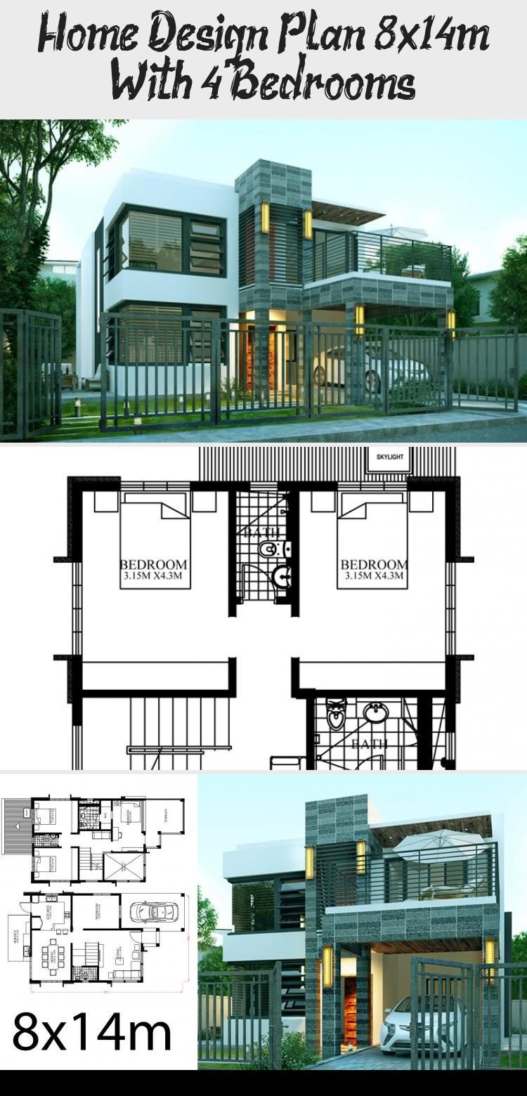 My Blog In 2020 Home Design Plan Modern Architecture House Design