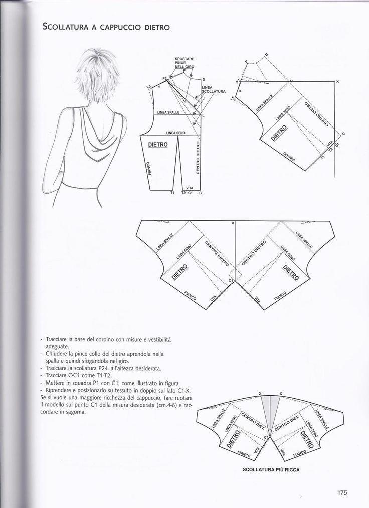 """separation shoes 1c532 dd48c Képtalálat a következőre: """"cartamodello camicia donna ..."""