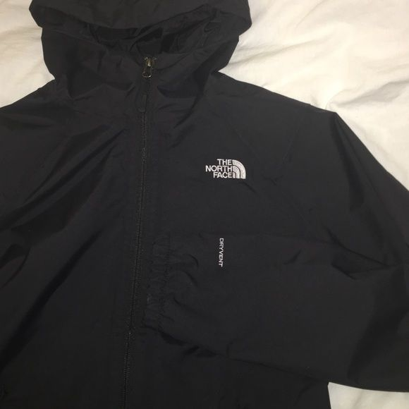 e6800320c ✨NWOT! The North Face Dryvent Raincoat✨ NWOT! Wore it once and ...