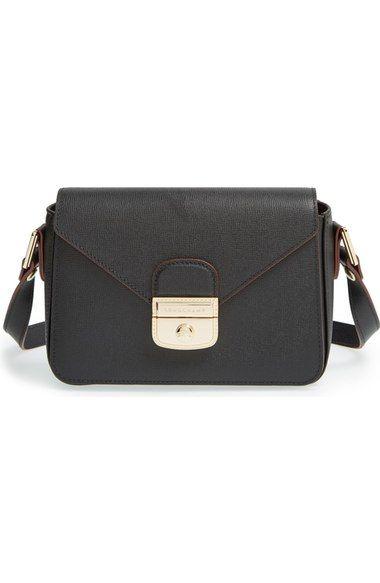 Longchamp 'Le Pliage - Heritage' Small Crossbody Bag | Nordstrom ...