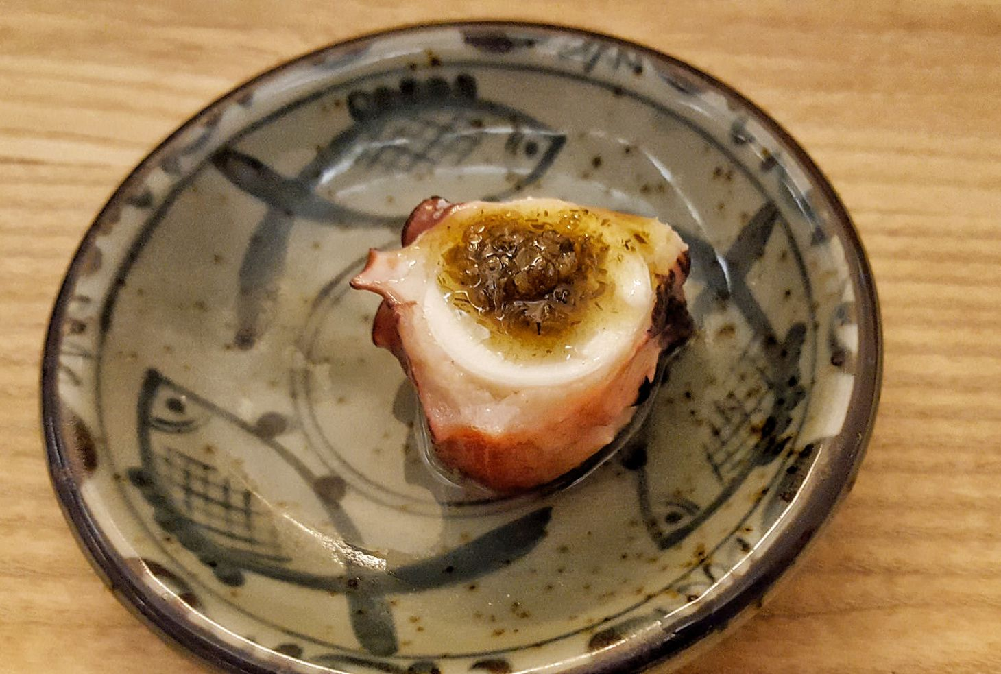 I was in a new city ready to enjoy a sushi dinner, but I wasn't sure what to expect of Austin's sushi scene. I'll be honest, I didn't think there would be much to it. I hear…
