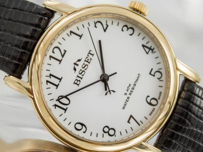 Zegarek Meski Bisset Bscd60gawx05b1 Swiss Made 5053856509 Oficjalne Archiwum Allegro Swiss Made Swiss Omega Watch