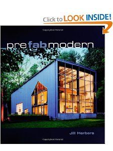 prefab modern 9780060859640 jill herbers books worthwhile reads prefab. Black Bedroom Furniture Sets. Home Design Ideas
