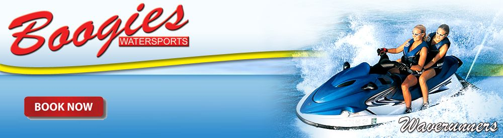 jet skis at boogies water sports Fort Walton Beach Ideas