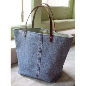 Jeans & Denim: Recycled, Upcycled and Repurposed: