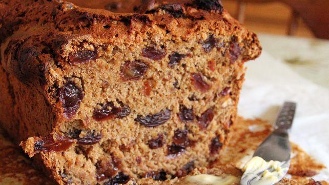 Image Result For Traditional Welsh Fruit Cake Recipe