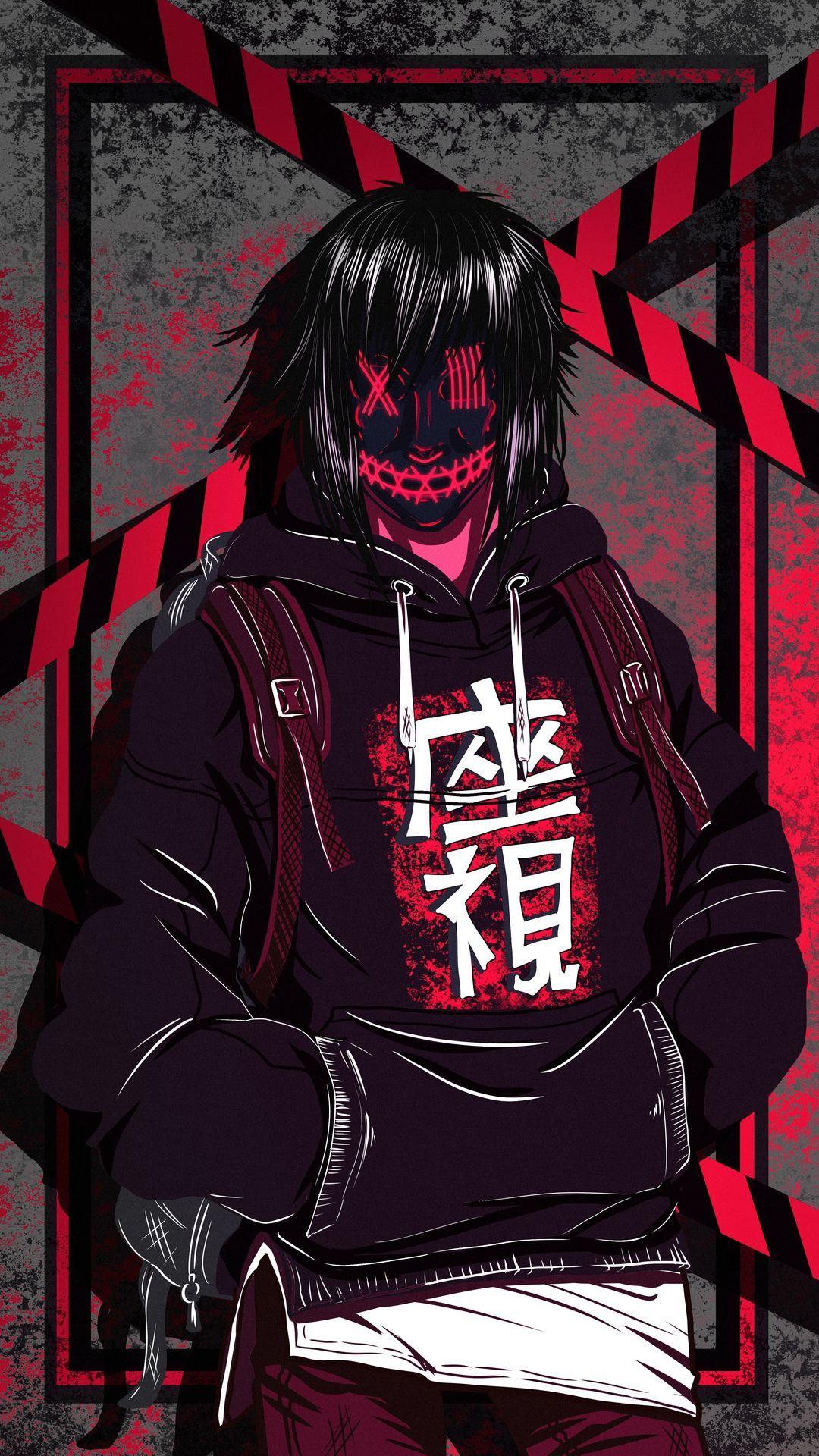 Muchatseble Anime Wallpaper Dark Anime Cool Anime Wallpapers