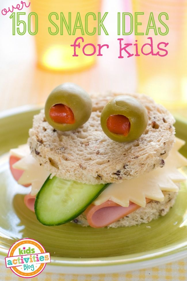 5 snacks to pique their interest lunch ideas pinterest snacks