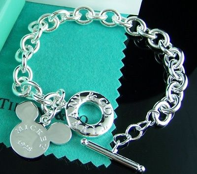 low priced 21d58 3fc1d Two of my favorite things...Disney & Tiffany's | Tiffany ...