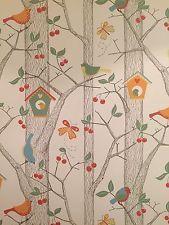 Borastapeter Wallpaper-Lilleby 2 653