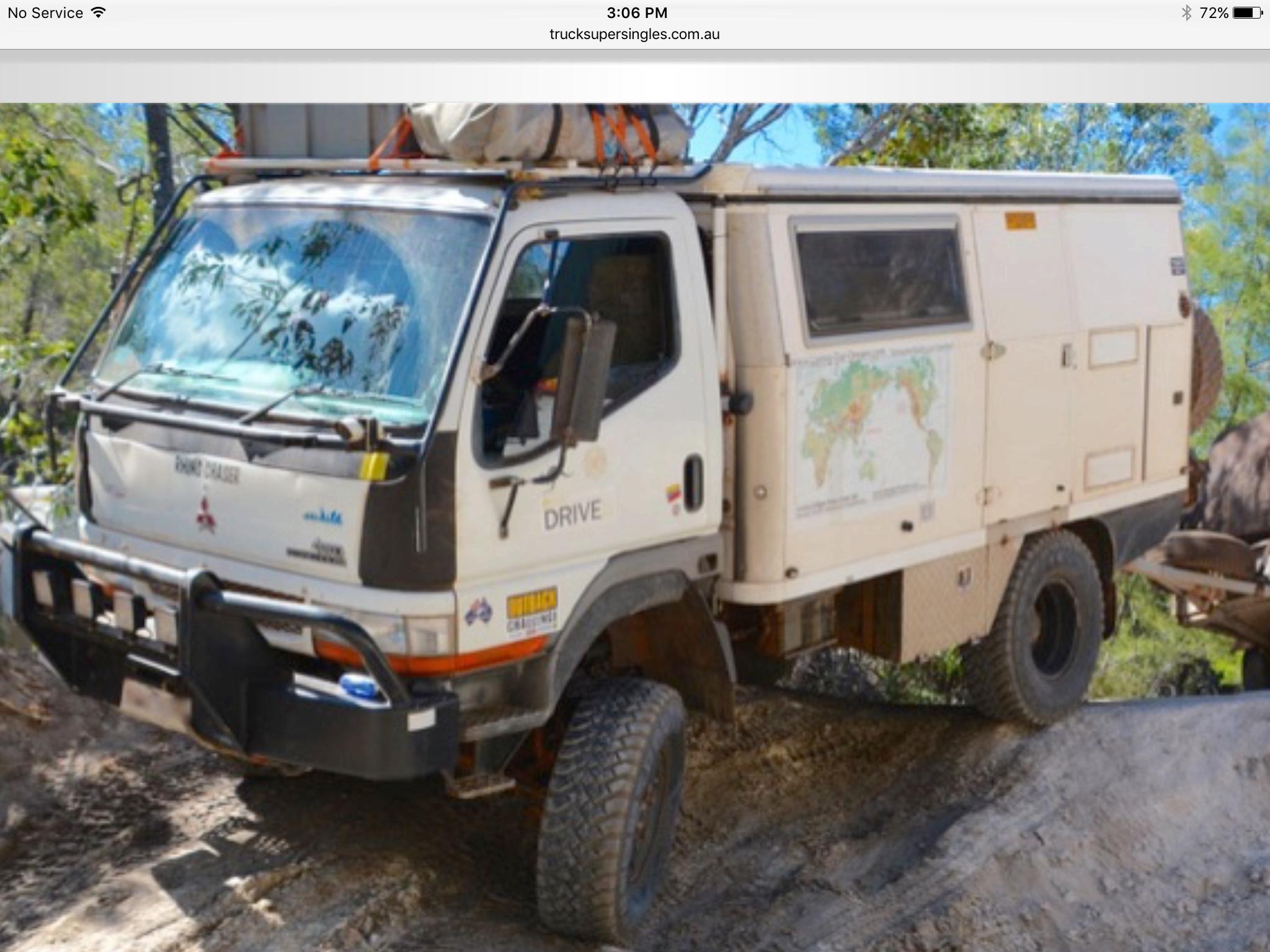 Pin by Lorenzo G on PICK UP Camper | 4x4 trucks