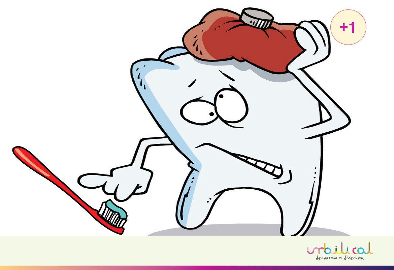 Pepa la Muela Enseña a tus hijos la importancia de la higiene bucal ...