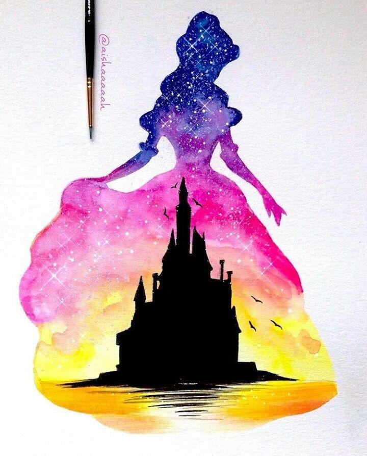 Pin Di Emo Io Su Bella Disegni Disney Arte Disney E Idee Per