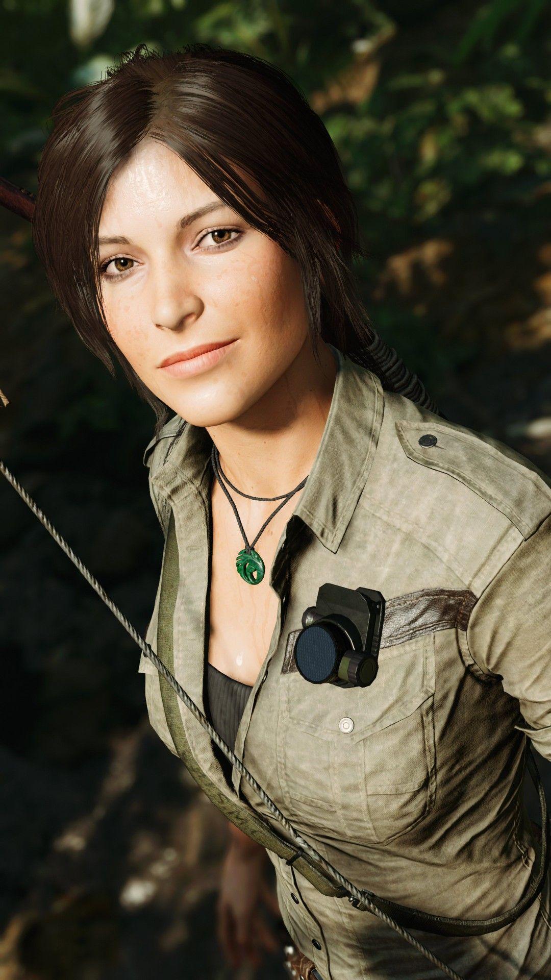 Lara Croft #tombraider #LaraCroft   Tomb raider lara croft