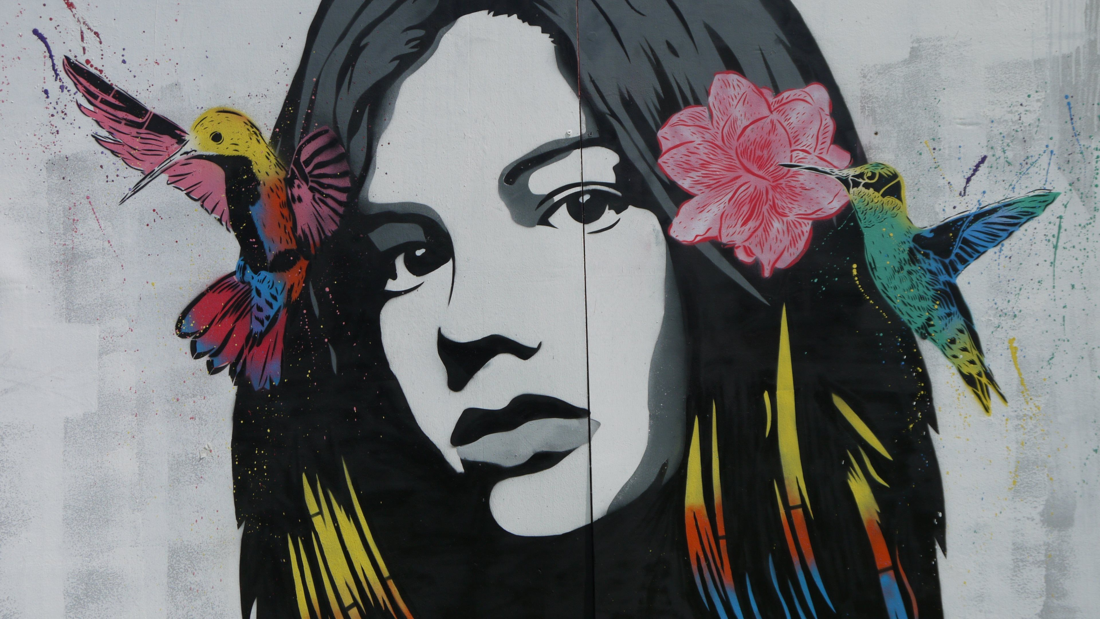 Pin By Mona Mae On Backgrounds: Pin By Return To Love Return To Love On Street Art