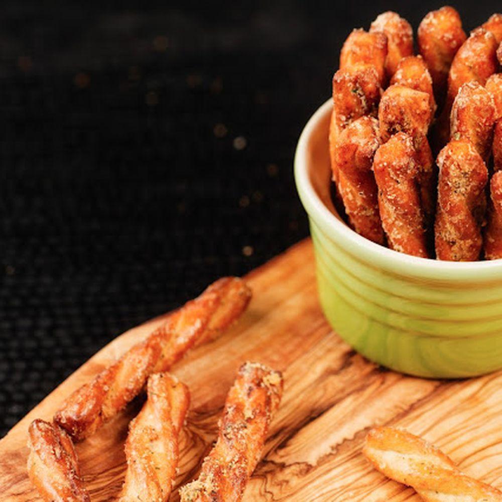 Ranch pretzels recipe recipes food 52 pretzels recipe