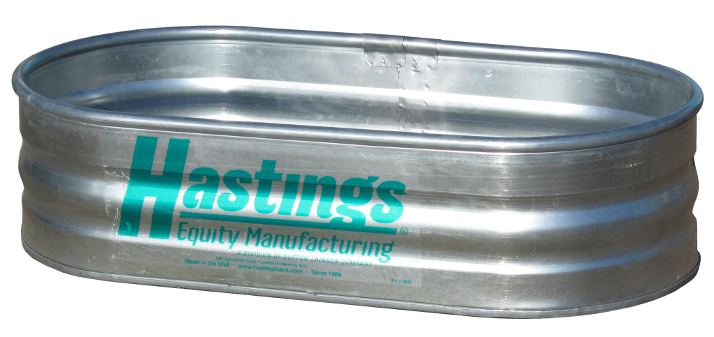 Hastings Galvanized Stock Tanks Horse Trough Bathtub Stock Tank Galvanized Beverage Tub Poly Stock Tank