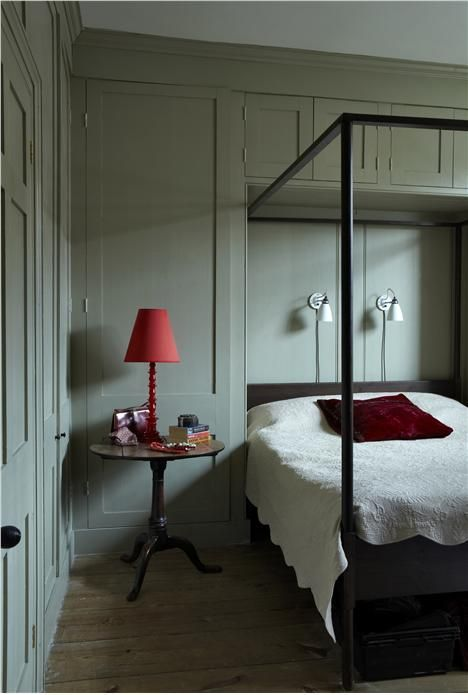 Welcome To A Paint Colour Case Study On Farrow And Ball French Gray Still Tempted Spell It Grey