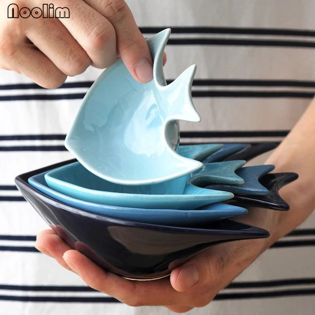 Noolim Creative Whale Cute Baking Bowl Home Ceramic Small Rice Bowl Home Porcelain Creative Tableware In Bowls From Home Baking Bowl Cute Baking Snacks Dishes