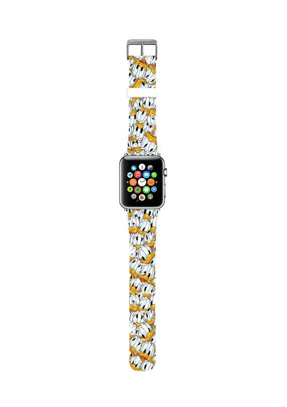 Disney leather watch bands