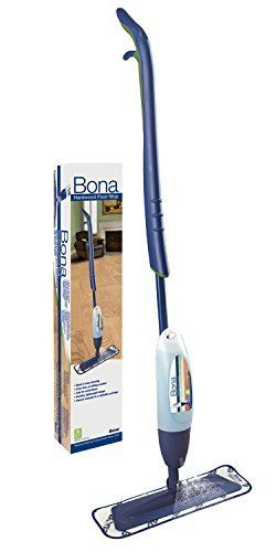 Bona Hardwood Floor Spray Mop Includes