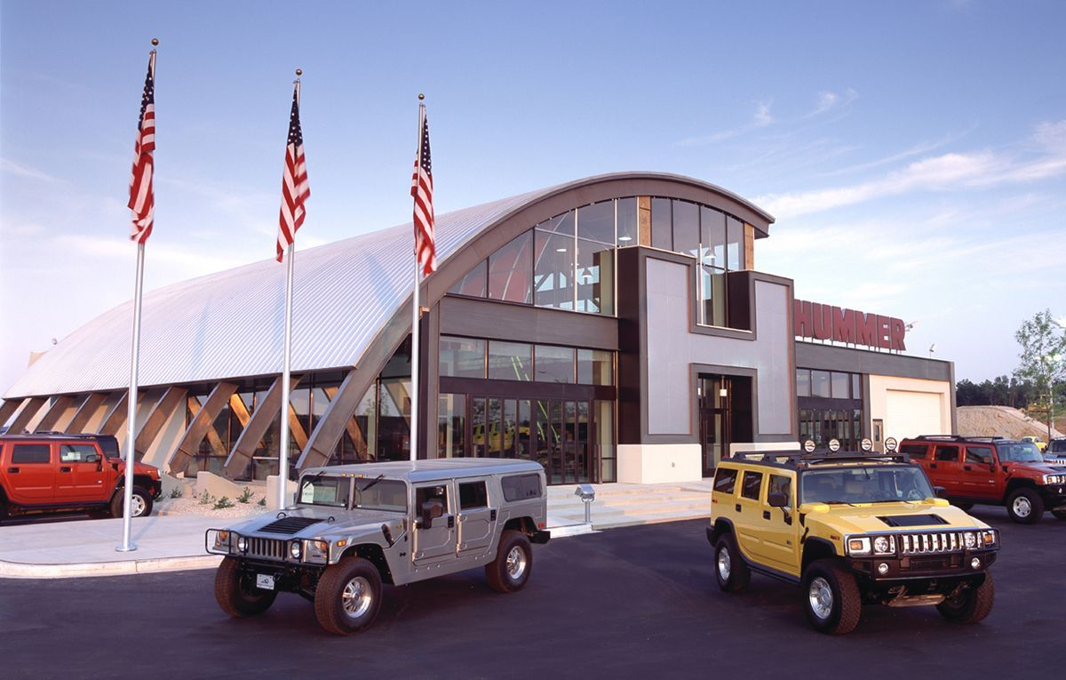 You Might Want To Hit Up Your Nearest Hummer Dealership And Get Yourself And H1 If They Use It In The Armed Forces Then It Must Be Vehicles Hummer Dealership