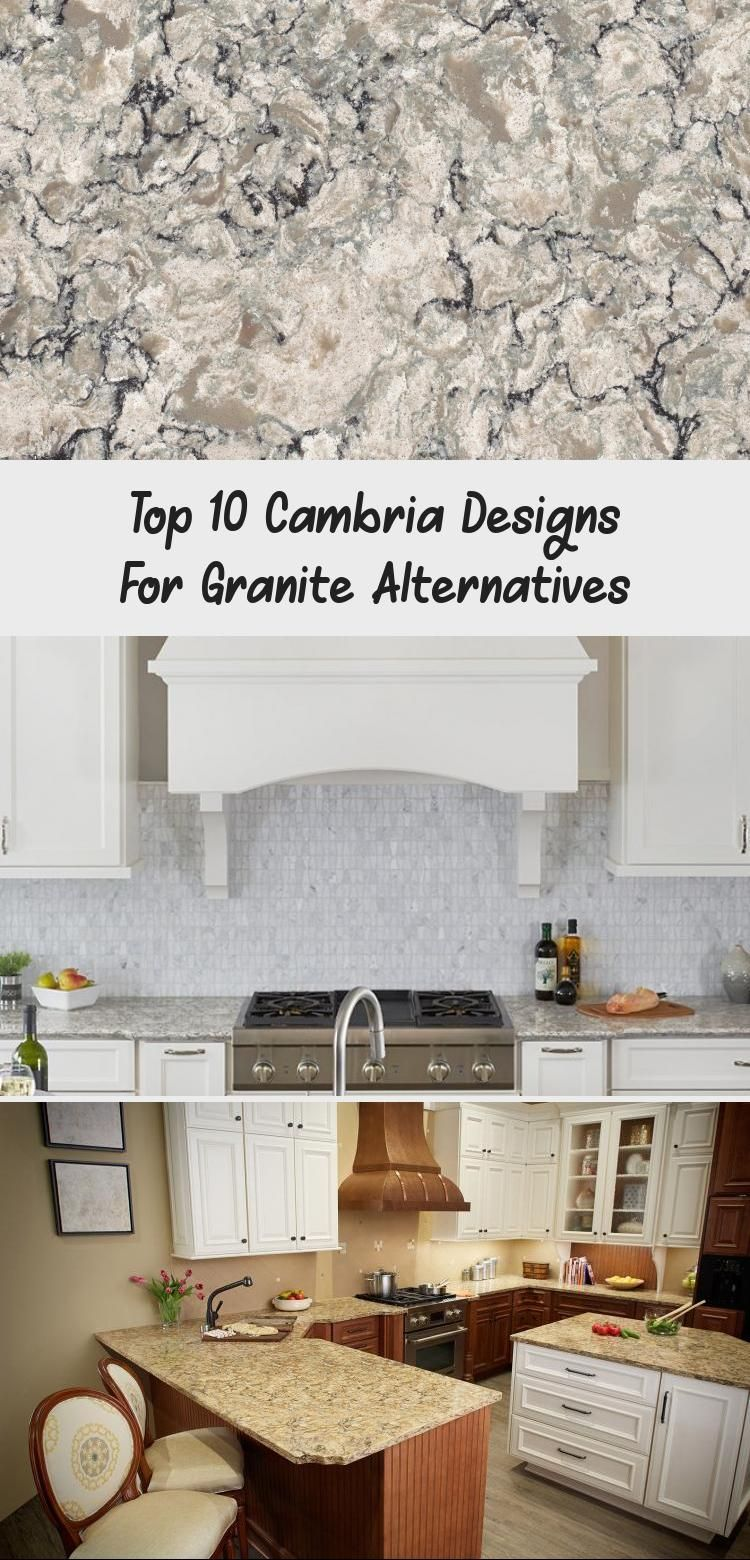 Home Remodel Expert Scott Mcgillivray Reveals His Top 5 Favorite Cambria Designs T In 2020 Kitchen Countertops Granite Countertops Kitchen Kitchen Countertops Pictures