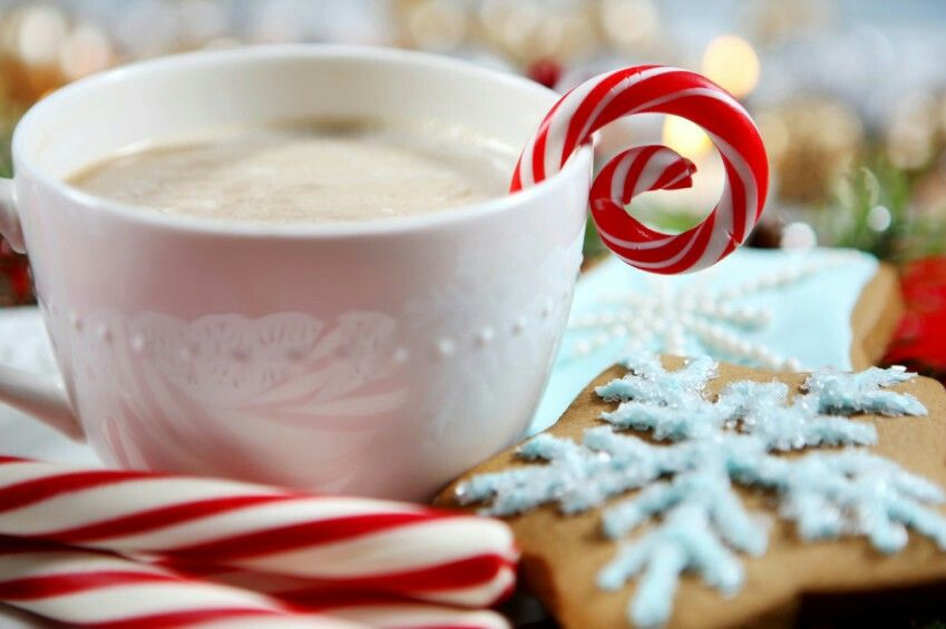 Hot Chocolate...my favorite | Christmas Is Here! | Pinterest