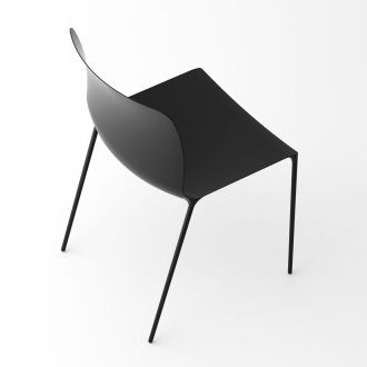 Terence Woodgate and John Barnard Surface Chair