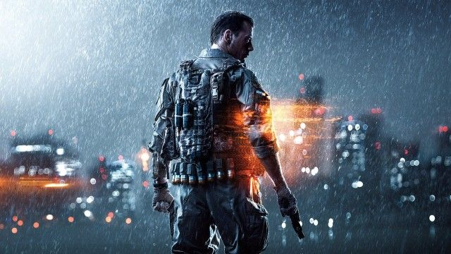 Bf Sempre Fod Battlefield 4 Battlefield Battlefield Games