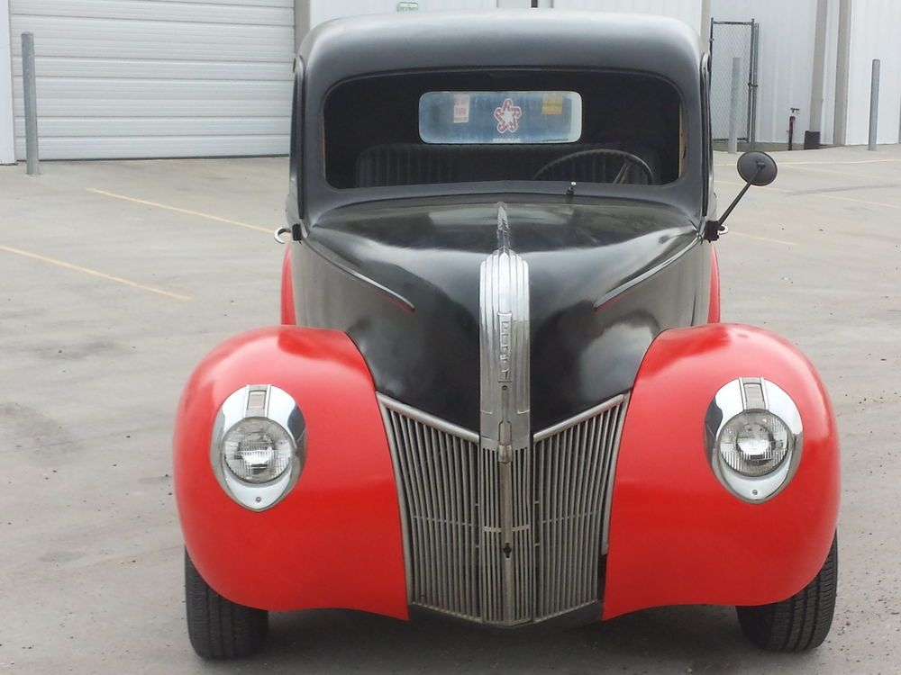 Ford : Other Pickups Truck- 1941