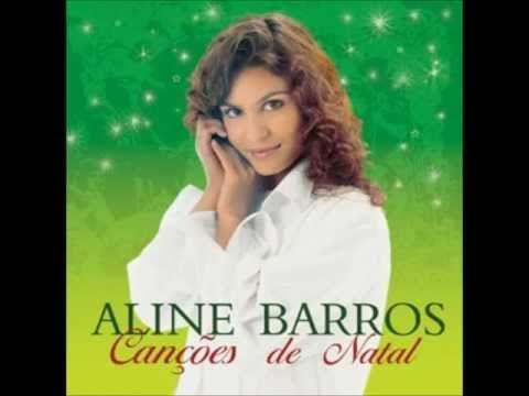 Nasceu Jesus Aline Barros Youtube Brilha Jesus Aline Barros