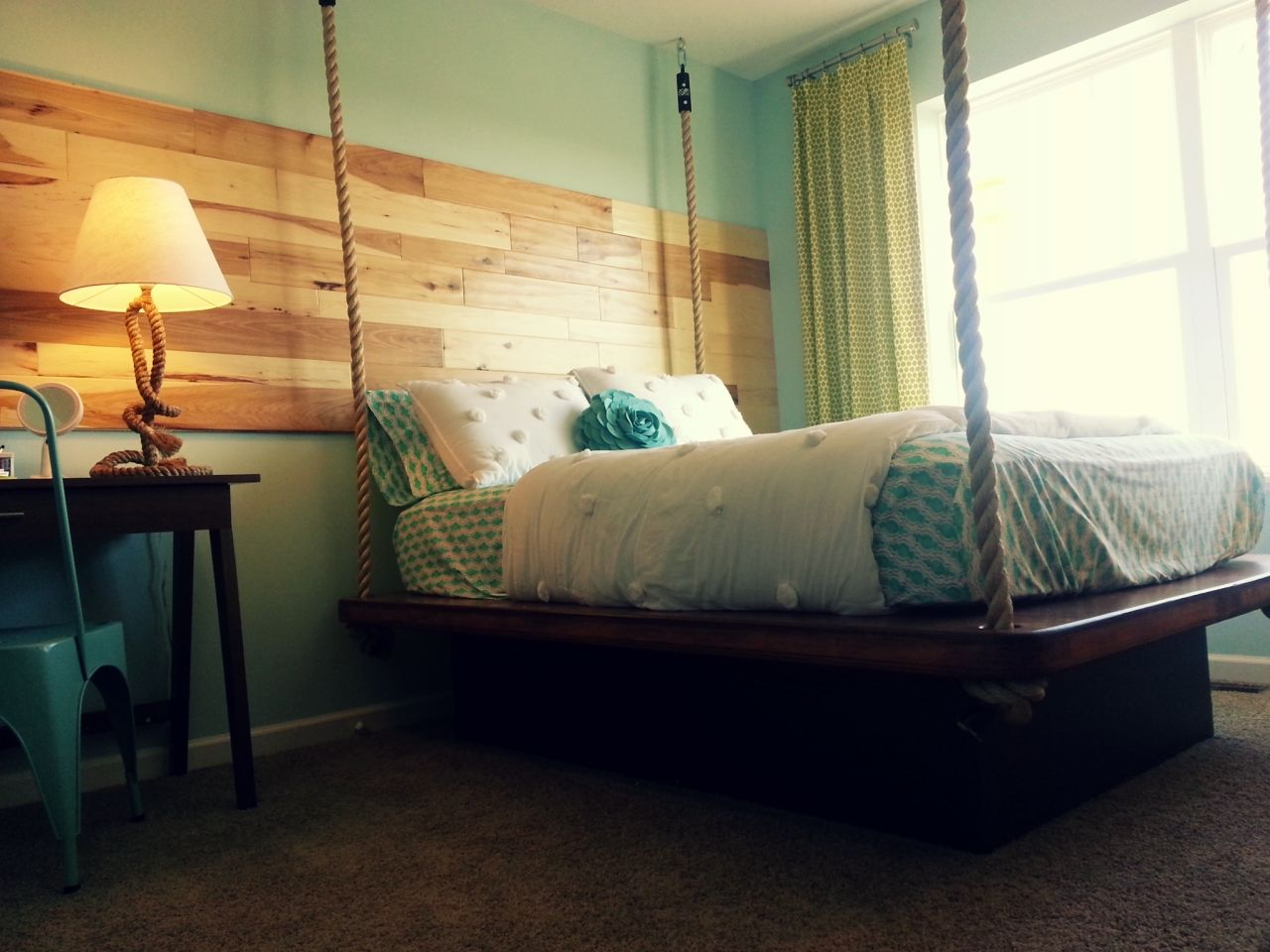 heritage pointe ostego mn dr horton custom made hanging bed in kids