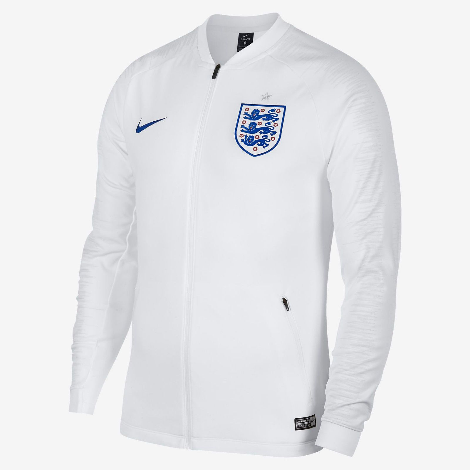 Nike 2018 World Cup England Mens Size M Anthen Jacket 893588-101 Discount  Price 75.99 Free Shipping Buy it Now 9e198e821