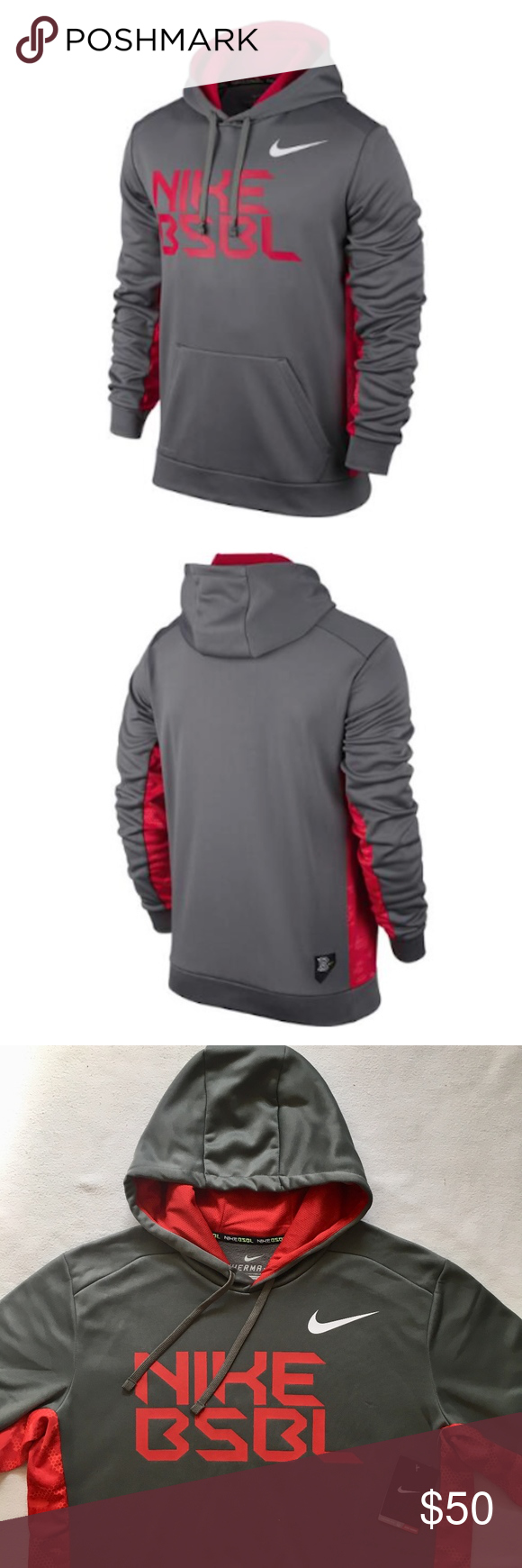 Featuring Hoodie Fit Baseball Nike A Pullover Therma Men's Ko Wrxyqi BSA8qU