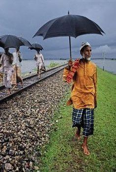 Tracks In Bangladesh
