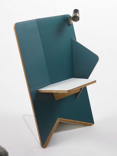 If only Gio Knew - Martino Gamper - Chair Blog