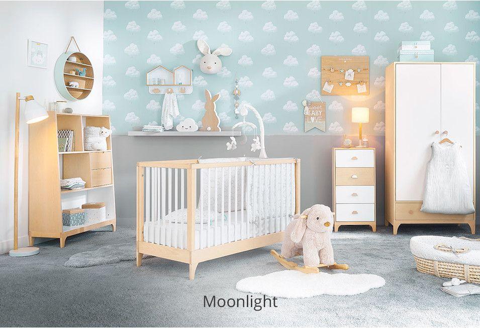 Chambre bébé - Déco, styles & inspiration   Maisons du Monde ...