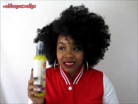 FLASH GIVEAWAY | Full Size Alikay Naturals Products for 5