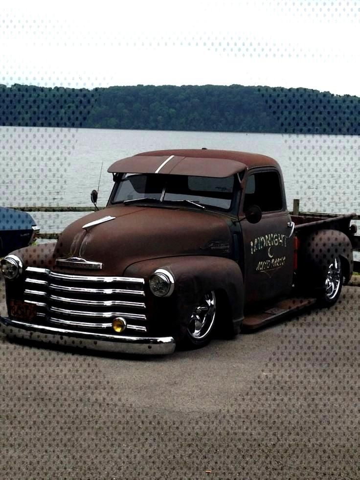 Chevy 3100, Source link
