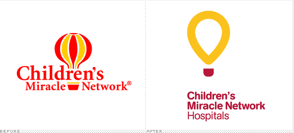 Pin By Mcl Creative On Foundations Charity Children S Miracle Network Hospitals Healthcare Logo Hospital Logo