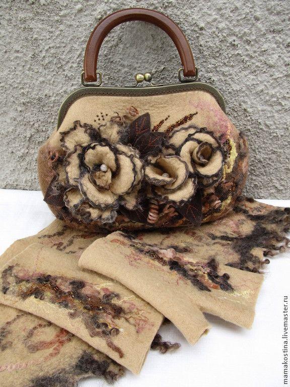 b97091bdb04c Женские сумки ручной работы.