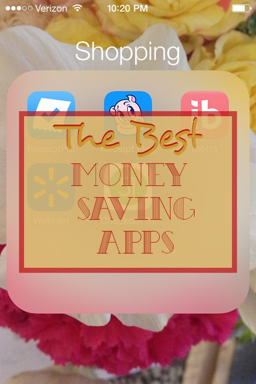 The Best Money Savings Apps Earn money by scanning your receipts - money receipts