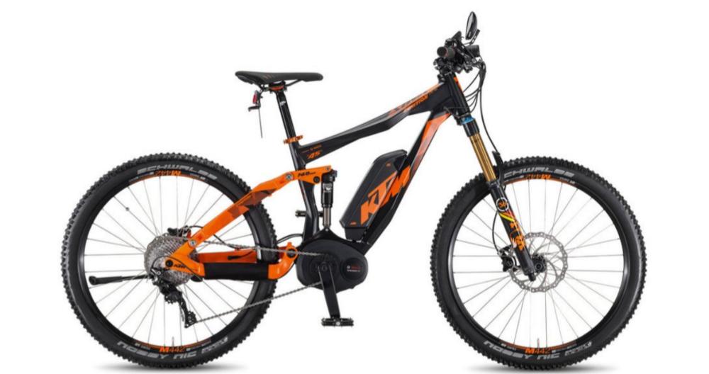 E Bike Ktm Macina Egnition 11 P5 45 11s Deore Xt Shifter Shimano Xt M8000 Shadow Plus 11 42 Display Nyon By Bosch Motor Bosch Ktm Ebike Electric Bikes Uk