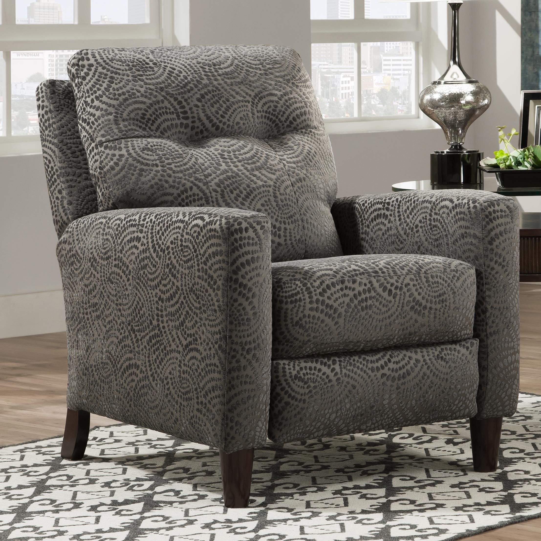 Shop for the Southern Motion Recliners Bella Power High Leg Recliner at Johnny Janosik - Your Delaware Maryland Virginia Delmarva Furniture ... & Recliners Bella High Leg Recliner by Southern Motion | Living Room ... islam-shia.org
