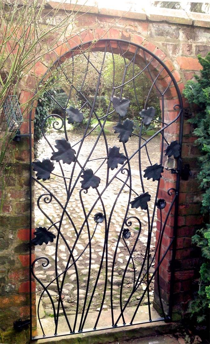 Http://www.davidfreedmansculpture.co.uk/USERIMAGES/iron% · Wrought Iron  Garden ... Images