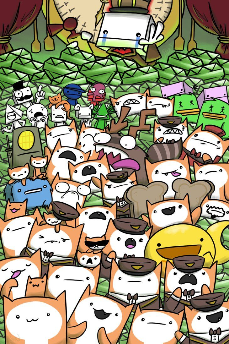 You Have To Run You Cannot Walk By Pickles 4 Nickles On Deviantart Battleblock Theater Cartoon Expression Batman Painting Castle Crashers